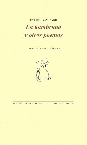 La hambruna y otros poemas de Patrick Kavanagh
